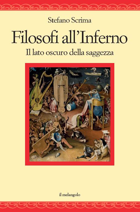 Filosofi all'Inferno copertina